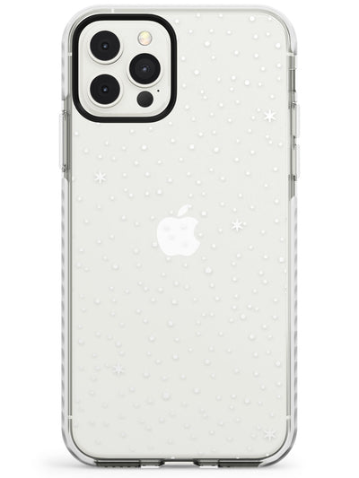 Celestial Starry Sky White Slim TPU Phone Case for iPhone 11 Pro Max