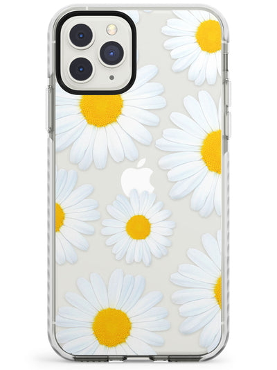 Summer Daisy iPhone Case  Impact Case Phone Case - Case Warehouse