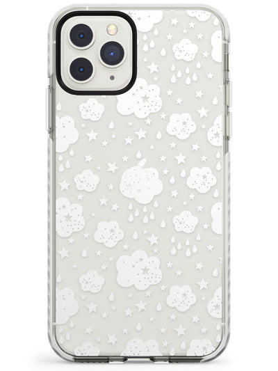 Rainy Days Impact Phone Case for iPhone 11 Pro Max