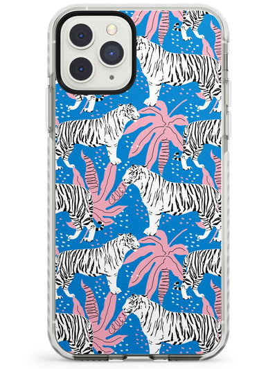 Bengal Blues Impact Phone Case for iPhone 11 Pro Max