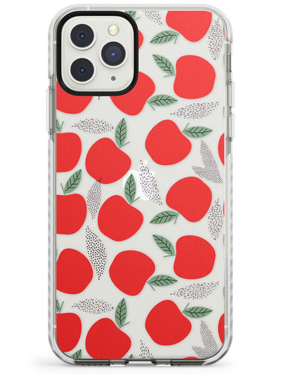Apple of my eye Impact Phone Case for iPhone 11 Pro Max