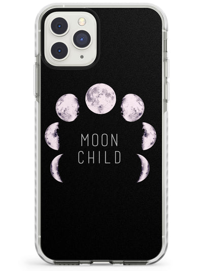 Moon Child Impact Phone Case for iPhone 11 Pro Max
