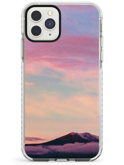 Cloudy Sunset Photograph Impact Phone Case for iPhone 11 Pro Max