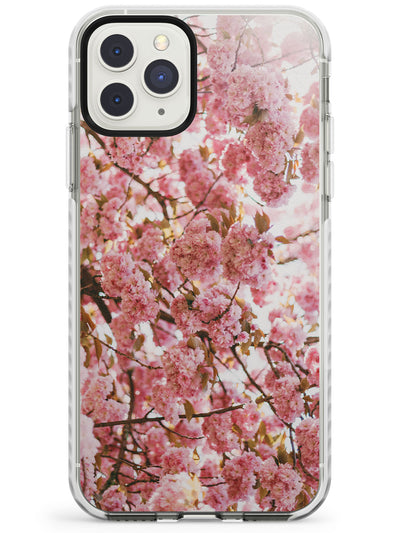 Tree Blossoms Photograph Impact Phone Case for iPhone 11 Pro Max