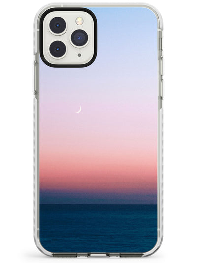 Sunset at Sea Photograph Impact Phone Case for iPhone 11 Pro Max