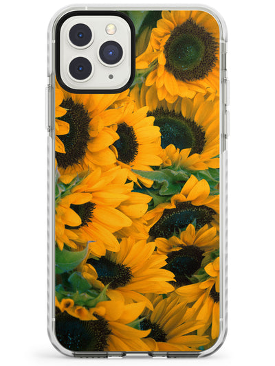 Sunflowers iPhone Case  Impact Case Phone Case - Case Warehouse