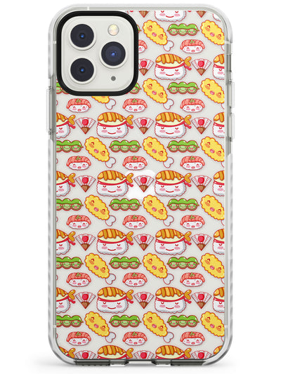 Japanese Sushi Impact Phone Case for iPhone 11 Pro Max