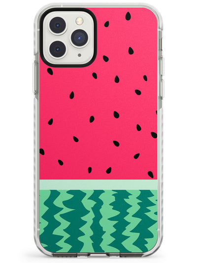 Full Watermelon Print iPhone Case  Impact Case Phone Case - Case Warehouse