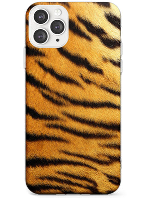 Siberian Tiger Print iPhone Case by Case Warehouse ®