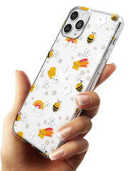 Busy Bee Slim TPU Phone Case for iPhone 11 Pro Max