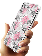 Tigers Within Impact Phone Case for iPhone SE 8 7 Plus