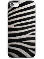 Zebra Print iPhone Case by Case Warehouse ®
