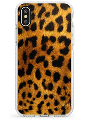 Leopard Print iPhone Case by Case Warehouse ®
