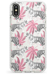 Tigers Within Impact Phone Case for iPhone X XS Max XR