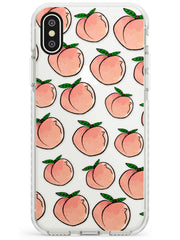 Life's a Peach iPhone Case by Case Warehouse ®