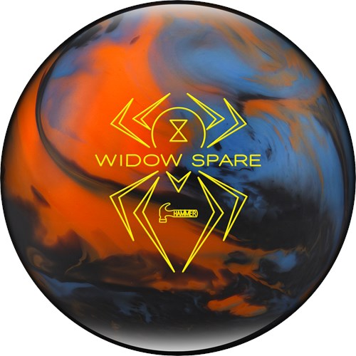 Hammer Widow Spare Bowling Ball