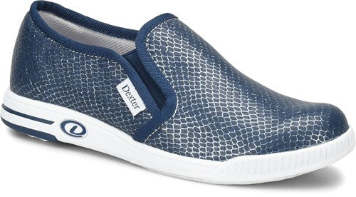 Dexter Suzana Slip On Bowling Shoes