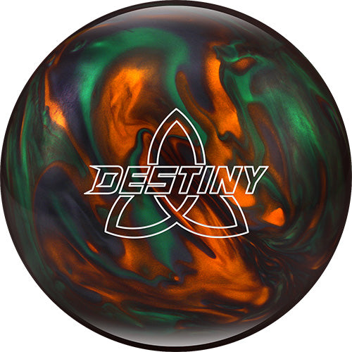Ebonite Destiny Pearl Bowling Ball