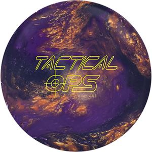900 Global Tactical Ops Bowling Ball