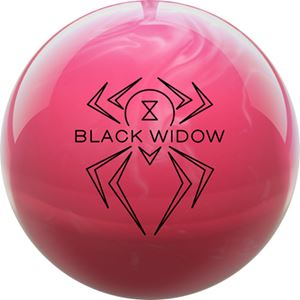 Hammer Black Widow Pink