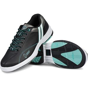 Hammer Womens Vixen Black/Mint Right Handed