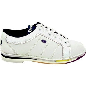 Dexter Women's SST White LEFT HANDED Bowling Shoes