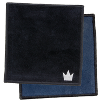Brunswick Shammy Pad - Black/Blue