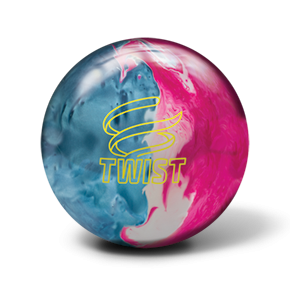 Brunswick Twist Bowling Ball