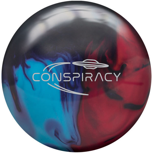 Radical Conspiracy Hybrid Bowling Ball