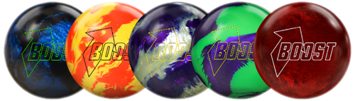 900 Global Boost Bowling Ball