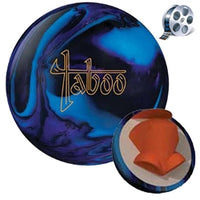 *RARE* Hammer Blue/Purple/Black Taboo