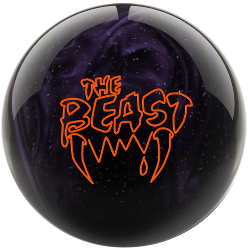 Columbia 300 Beast Bowling Ball