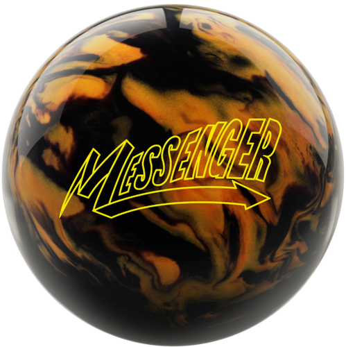 Columbia 300 Messenger Bowling Ball