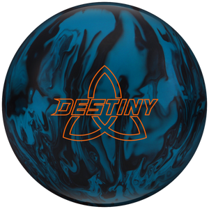 Ebonite Destiny Solid Bowling Ball