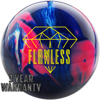 Hammer Flawless Bowling Ball (x-Out)