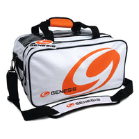 Genesis 2 Ball Tote+ ClearVision