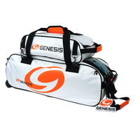Genesis 3 Ball Tote+ ClearVision