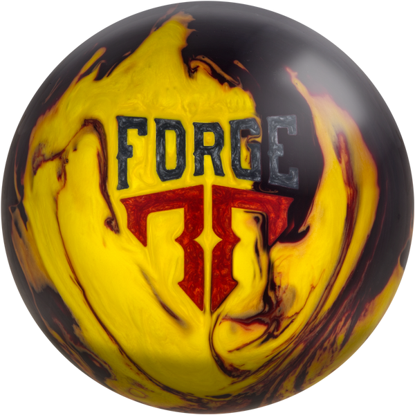 Motiv Forge Fire Bowling Ball