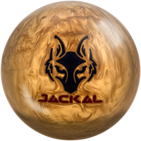 Motiv Golden Jackal