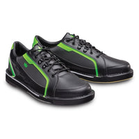Brunswick Punisher Neon Green Bowling Shoes