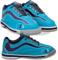 3G Sport Ultra WOMENS Bowling Shoes