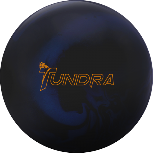 Track Tundra Solid Bowling Ball
