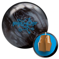 Track Proof Pearl Bowling Ball