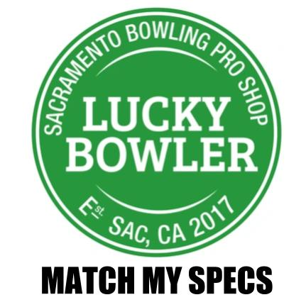 MATCH MY SPECS - Ball Pick Up Service