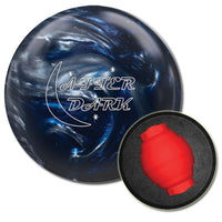 900 Global After Dark Pearl Blue/Silver Bowling Ball
