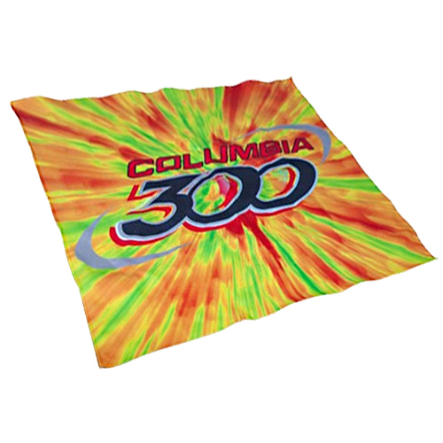 Columbia 300 Towel - Dye Sublimated - CLOSEOUT