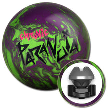 Motiv Chronic Paranoia Bowling Ball