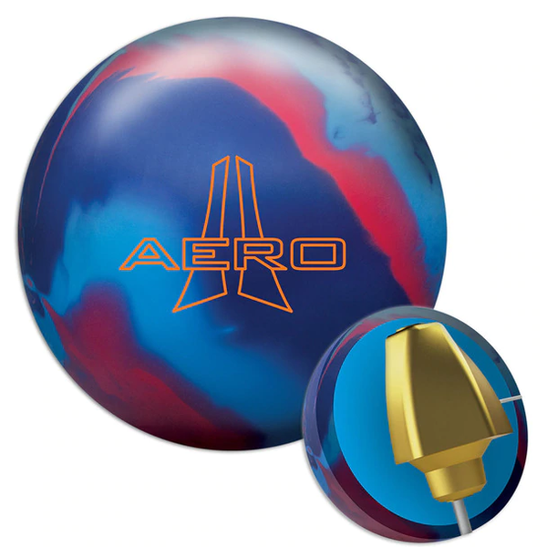 Ebonite Aero Bowling Ball