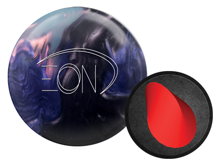 900 Global Eon Bowling Ball
