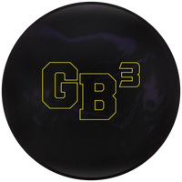 Ebonite GB3 Game Breaker 3 Bowling Ball